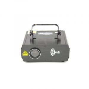 RGB Animation Laser-ALS-Audiolite-South Africa