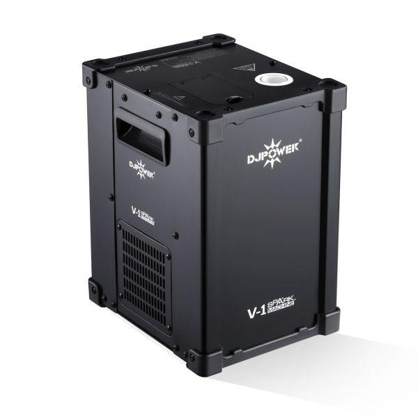 dj power v1 spark machine